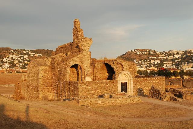 Santa Maria de Roses